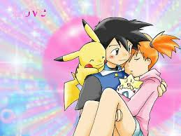 may dawn serena or misty who is the best for ash