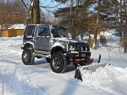 1986 Samurai U2014march 2015 Rig Of The Month Low Range Off Road Blog