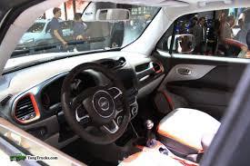 Interior Jeep Renegade 2014 Jeep Renegade Review And Price Suv U0026 Trucks 2016 2017
