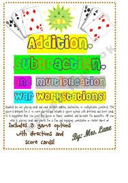 66 best multiplication games and activities images on pinterest