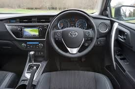 altezza car inside car picker toyota auris interior images
