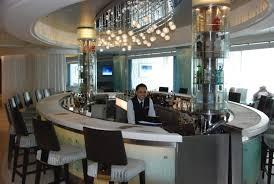 martini bar furniture file the martini bar aboard the celebrity equinox before christmas