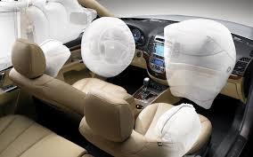 hyundai tucson airbags how do car airbags last o reilly collision centers