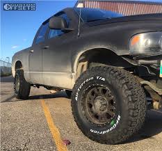 prerunner dodge truck 2003 dodge ram 1500 black rhino lucerne custom suspension lift 3in