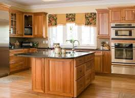 oak kitchen cabinets with stainless steel appliances 11 most fabulous kitchen paint colors with oak cabinets