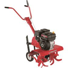 rototiller from northern tool equipment