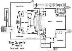 floor plan theater floor plan template for theatre modern small house plans spanish