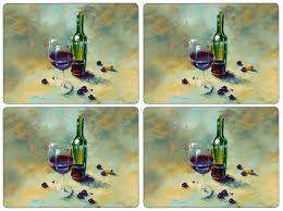 pimpernel placemats coasters pimpernel usa