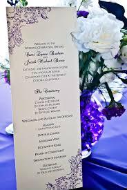tea length wedding programs lace design wedding programs tea length wedding programs