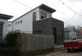 Shotgun House Design Modern Shotgun House Could Be Future Prototype U2014 Broken Sidewalk