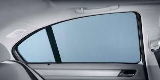 bmw rear side window sun blind kit reviewed youtube