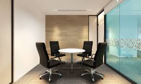 Small Conference Room Design Small Meeting Room 3d Model Cgtrader