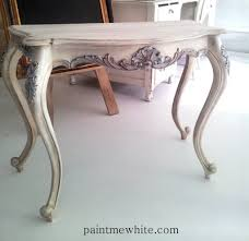 White Furniture Paint Lilyfield Life Painted Furniture Inspiration