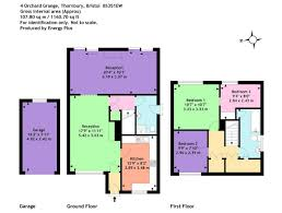 3 bed semi detached house for sale in orchard grange thornbury