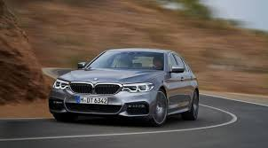 bmw g10 the 2017 bmw m550i is quicker than the current m5