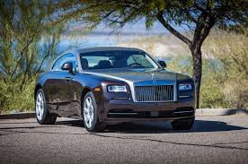 rolls royce light blue 2014 rolls royce wraith review automobile magazine