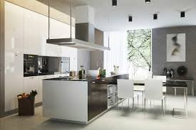Interiors Kitchen Basic Model Home Interiors Painting Ideas