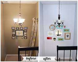 How To Design A Gallery Wall How To Create A Gallery Wall In 5 Easy Steps Just A And Her