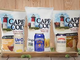 Cape Cod Russet Potato Chips - cape cod potato chips grocery store 754 photos facebook
