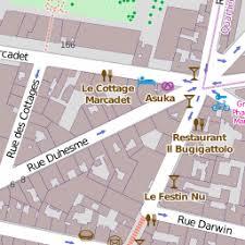 bureau de poste bichat bureau de poste lamarck 18e arrondissement