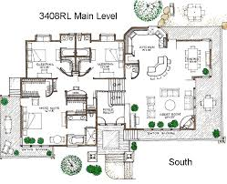 green house floor plans lodge green solar home house plan