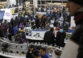 a retailer s dilemma is it worth it to open on thanksgiving