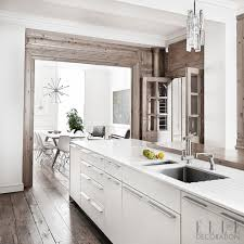 Uk Kitchen Design Elle Decor Kitchens 30 Best White Kitchens Design Ideas Pictures