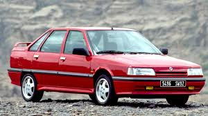 renault car 1990 renault 21 txi quadra u00271990 u201393 youtube