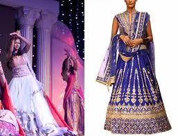 indian wedding dresses for different occasions indian fashion blog