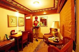 maharaja express train photos maharajas express receives seven star luxury hospitality