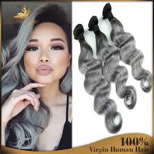can ypu safely bodywave grey hair 4pcs 7a double weft platinum silver body wave hair extension 4