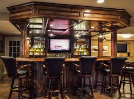 bar 25 truly amazing home bar designs shelterness with image of
