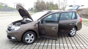 renault sandero interior 2017 dacia motorhome cz oficiální videa automobilek