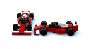 ferrari f1 lego f1 u0027s four head protection proposals explained with lego bricks