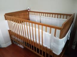 breathablebaby breathable mesh crib liner u2013 two degrees later