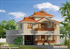 Duplex Home Plans Beautiful Kerala Style Duplex Home Design Sq Ft Sq Ft Floor House