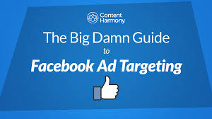 volvo trucks facebook facebook ad targeting the big damn guide