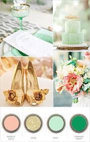 wedding color schemes 588 best wedding color schemes images on wedding color