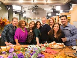 food network gossip food network thanksgiving live 2013