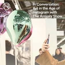 the armory show home facebook