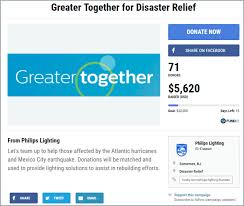 10 ways to donate to and support relief efforts and