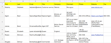us area code list csv how do i import contacts from a csv excel or vcard file relenta