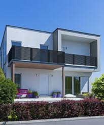 balkon edelstahlgel nder balkongeländer und balkone idl metallbau