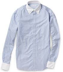 10 contrast collar button up shirts for fall contrast collar shirts