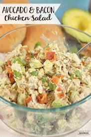 Best Salad Recipes Best 25 Best Chicken Salad Recipe Ideas On Pinterest Chicken