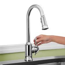moen 7590 aberdeen single handle pull down sprayer kitchen buy moen s7208csl woodmere single handle pull down kitchen faucet