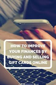 selling gift cards online how to save money buying selling gift cards with zeek