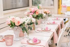 bridal shower planner bridal shower luncheon events kristin dallas wedding planner