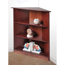 3 shelf corner bookcase 26 creative bookcases corner units yvotube com