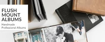 mount photo album wedding album printing custom made albums black river imaging